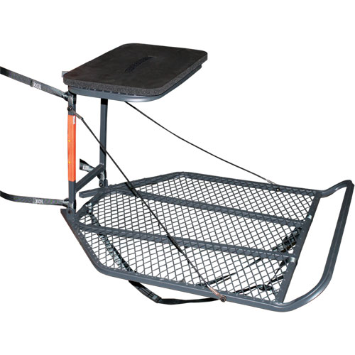 Direct Outdoors Xl Hang On Tree Stand