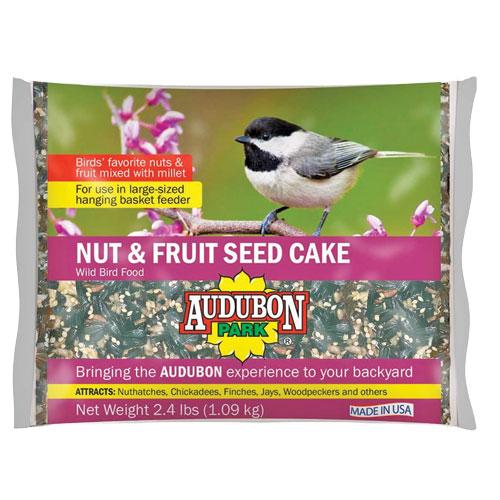 1 75 Lb Nut Amp Fruit Seed Cake