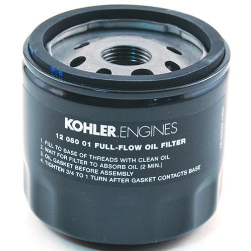 Full-Flow OEM Oil Filter