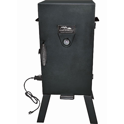 Electric Cabinet Smoker