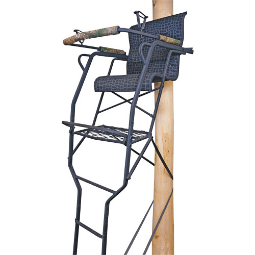 20 Big Denali 1 5 Man Sls Ladderstand