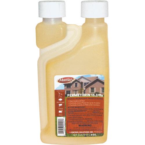 8 Oz 13 3 Permethrin Multi Purpose Insecticide