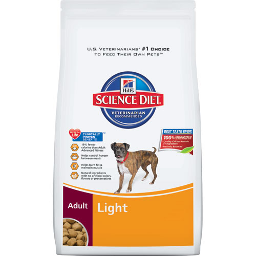 Science Plan™ Canine Adult Advanced Fitness™ Lamb & Rice