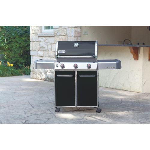 Genesis E 310 Lp Gas Grill