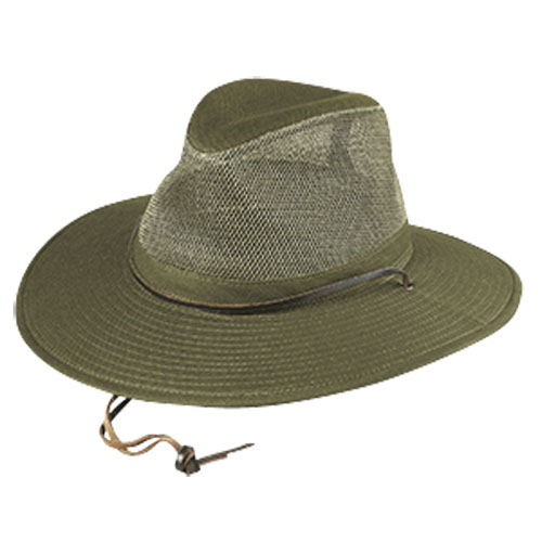 Broner Hats: Accessories
