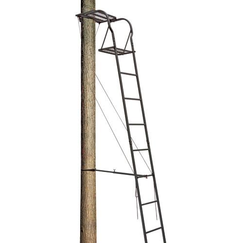 12 Skyraider Tree Stand
