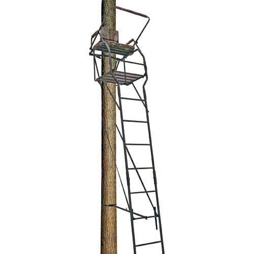 Big Dog 22 Lancer Extreme Ladder Treestand