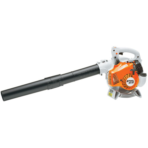 Stihl Power Blowers : Bg stihl gas leaf blower