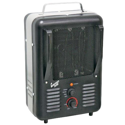 500 Watt Milk House Heater