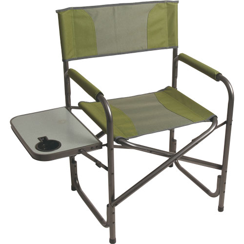 Westfield outdoors director 39 s chair with table for Table westfield