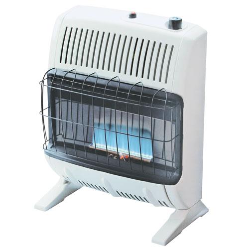 Hardware Heating