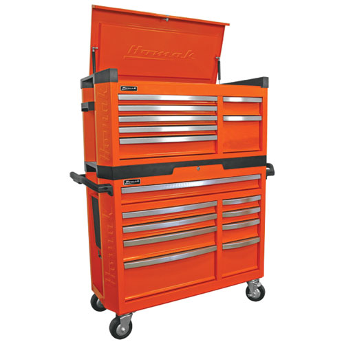 homak tool box  2