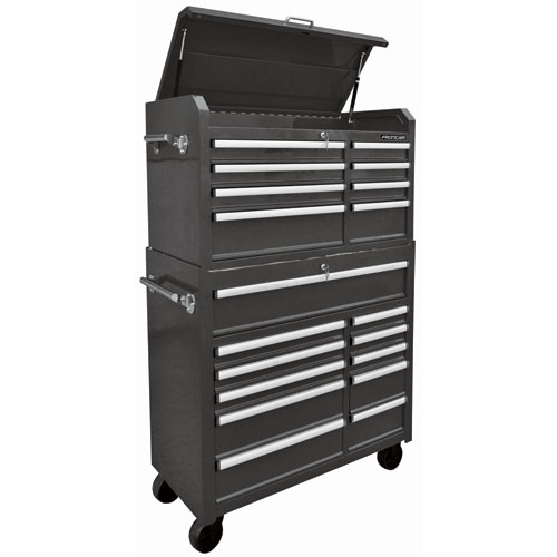 42 Quot Roller Chest Amp Cabinet Tool Box