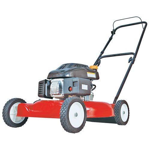 20 U0026quot  Push Mower