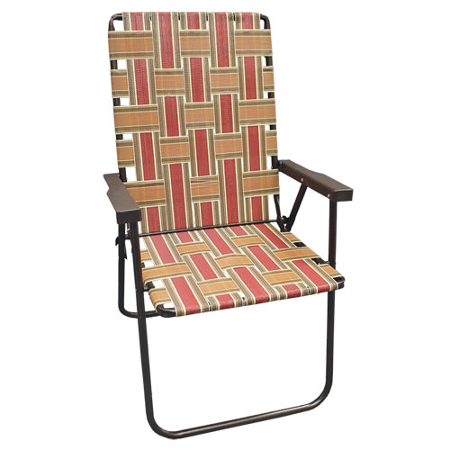 Discover Home Products High Back Web Chair