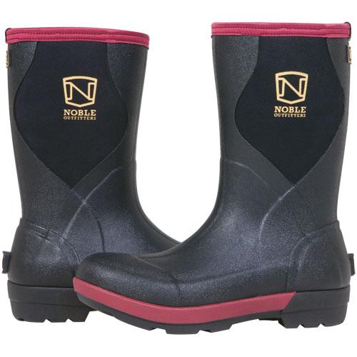 Footwear - Rubber Boots