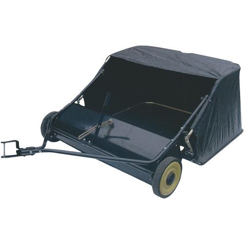 42 Ytl International Tow Behind Lawn Sweeper